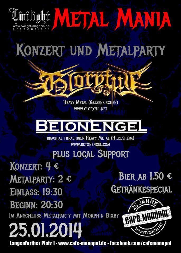Hildesheim show