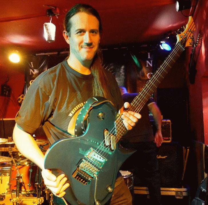 Adrian Weiss