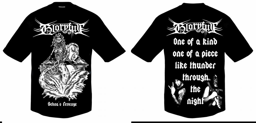 Sedna Shirt