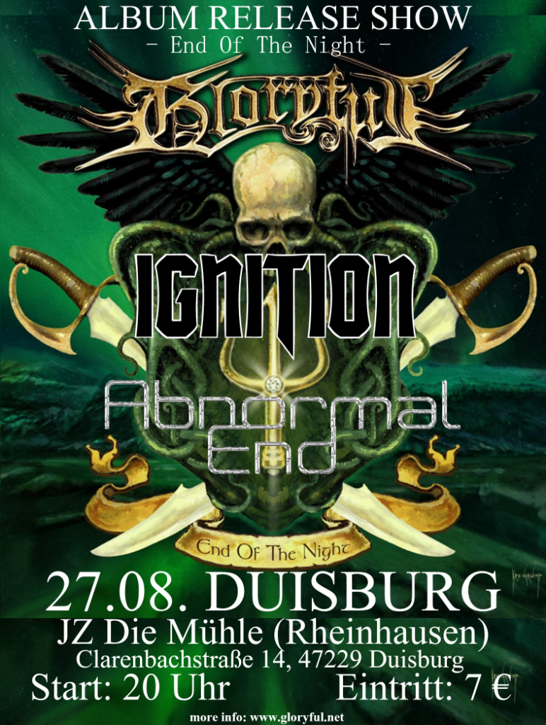 Flyer Releaseparty mittelgroß final